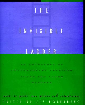 Cover for The Invisible Ladder