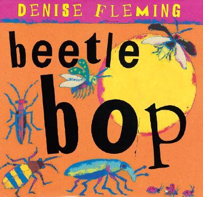 Beetle Bop Cover