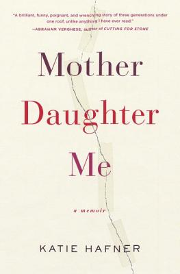 Mother Daughter Me Cover