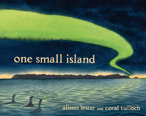 One Small Island Cover Image
