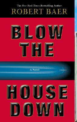 Blow the House Down Cover