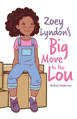 Zoey Lyndon's Big Move to the Lou Cover Image