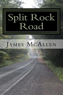 Split Rock Road Cover
