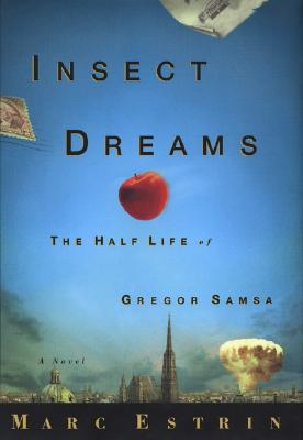 Insect Dreams Cover
