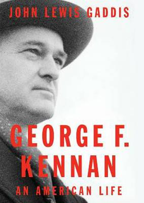 George F. Kennan: An American Life Cover Image