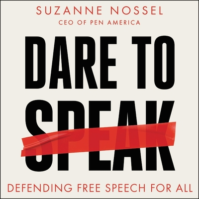 Dare to Speak: Defending Free Speech for All Cover Image