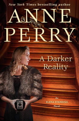 A Darker Reality: An Elena Standish Novel Cover Image