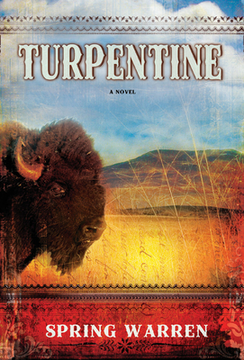 Turpentine Cover Image