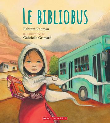 Le Bibliobus Cover Image