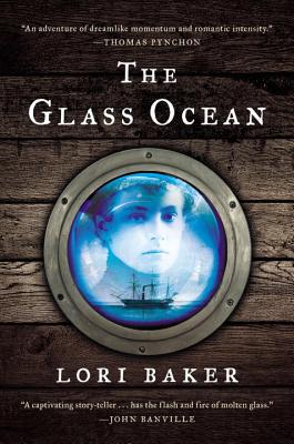 The Glass Ocean Cover