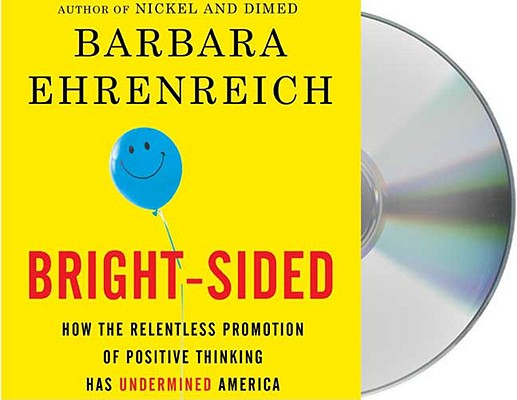 Cover for Bright-sided