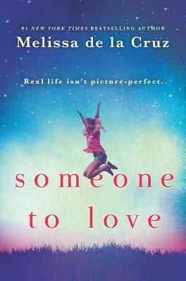 Cover for Someone to Love