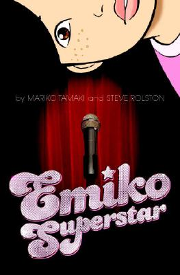 Emiko Superstar Cover