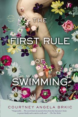The First Rule of Swimming Cover