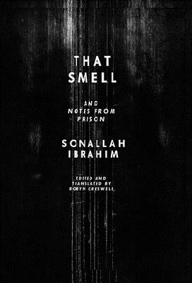 That Smell and Notes from Prison Cover Image