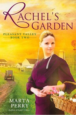 Rachel's Garden Cover