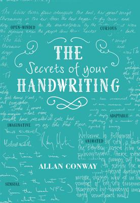 The Secrets of Your Handwriting Cover Image