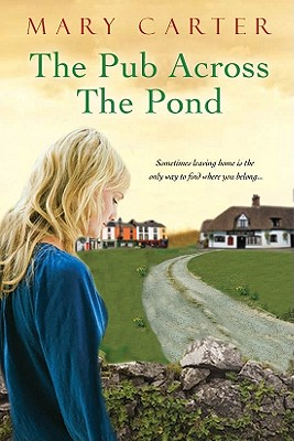 The Pub Across the Pond Cover