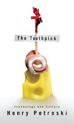 The Toothpick Cover