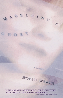 Madeleine's Ghost Cover