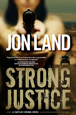 Strong Justice Cover