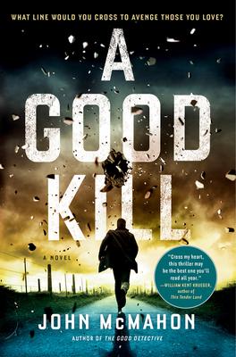A Good Kill (A P.T. Marsh Novel #3) Cover Image