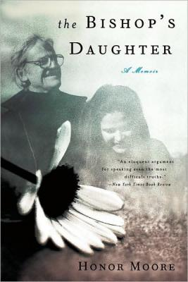The Bishop's Daughter Cover