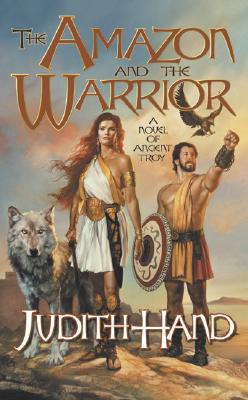 Cover for The Amazon and the Warrior