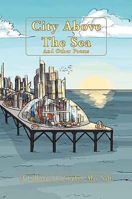 City Above the Sea and Other Poems Cover