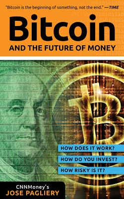 Bitcoin: And the Future of Money Cover Image
