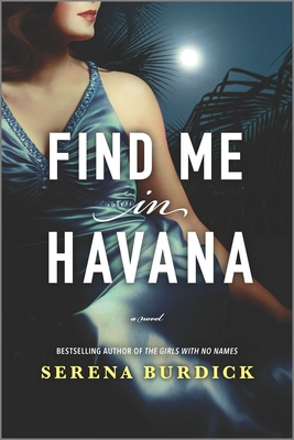 Find Me in Havana Cover Image