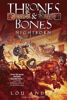 Nightborn Cover Image