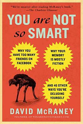 You Are Not So Smart Cover