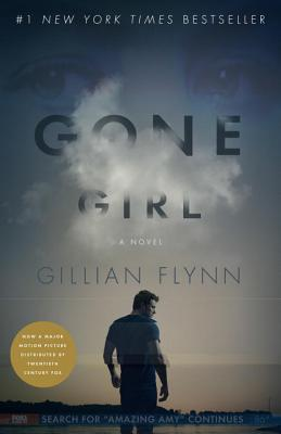 Gone Girl Cover Image