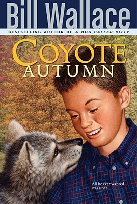 Coyote Autumn Cover Image