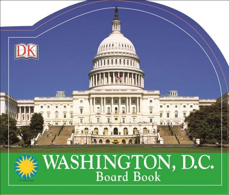 Washington, D.C. Cover Image