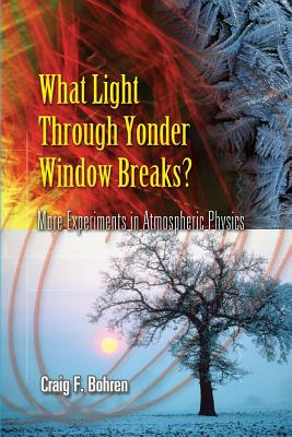 What Light Through Yonder Window Breaks? Cover