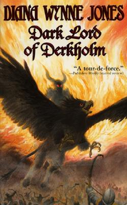 Cover for Dark Lord of Derkholm
