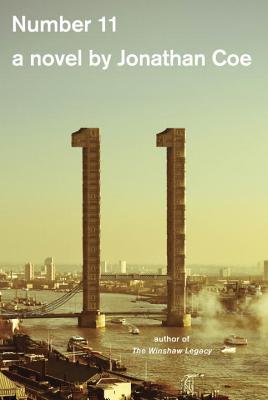 Number 11: A novel Cover Image