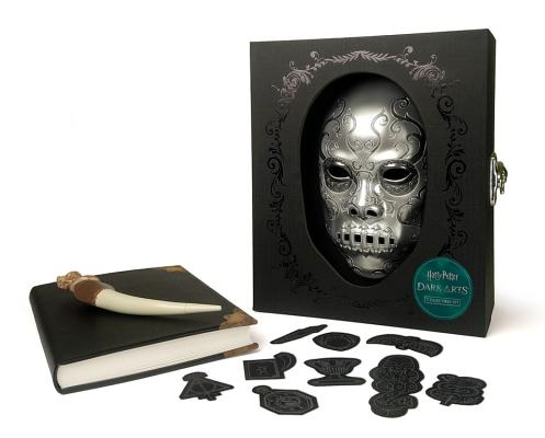 Harry Potter Dark Arts Collectible Set Cover Image