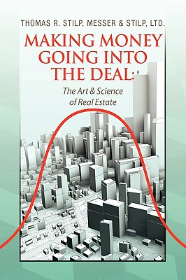 Making Money Going Into the Deal Cover