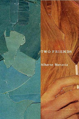 Two Friends Cover