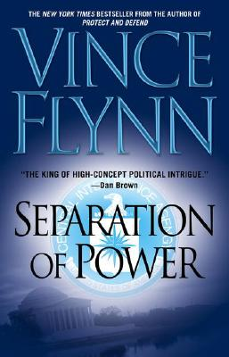 Separation of Power (A Mitch Rapp Novel #3) Cover Image