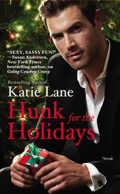 Hunk for the Holidays book cover
