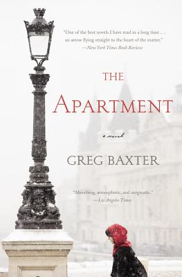The Apartment Cover
