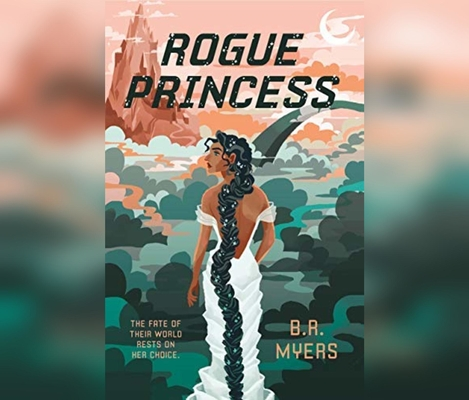 Rogue Princess Cover Image