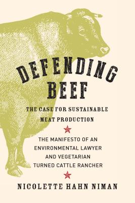 Defending Beef: The Case for Sustainable Meat Production Cover Image