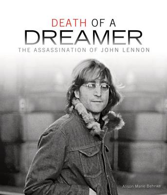 Death of a Dreamer Cover