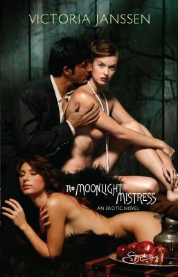 The Moonlight Mistress Cover