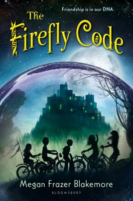 Cover for The Firefly Code